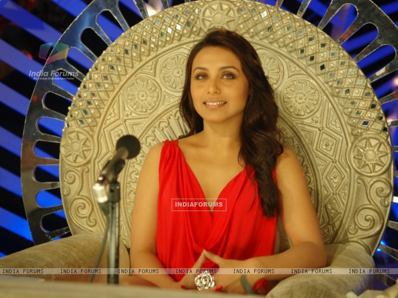 Still image of Rani Mukherjee (41082) size:800x600