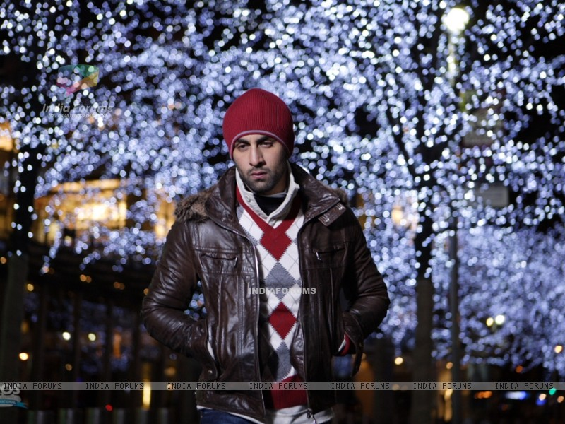 Ranbir Kapoor in the movie Anjaana Anjaani (92708) size:800x600